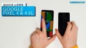 GRTV packar upp Google Pixel 4 & 4XL