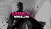 GRTV testspelar Superhot: Mind Control Delete