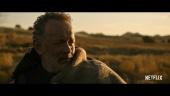 News of the World - Official Trailer (Netflix)