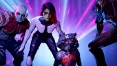 Marvel's Guardians of the Galaxy - Overview Trailer