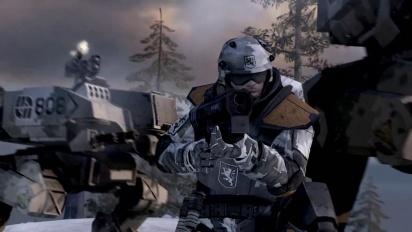 Battlefield 10th Anniversary - Battlefield 2142 Trailer