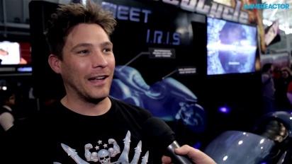 PAX: Lococycle - intervju