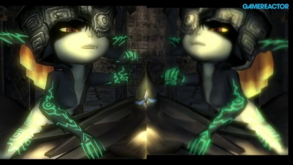 Zelda: Twilight Princess HD - Wii vs Wii U
