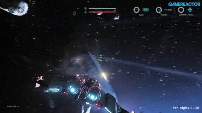 Everspace - Michael Schade visar oss spelet