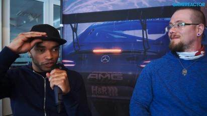 Project Cars 2 - Vi pratar med Ben Collins & Nicolas Hamilton