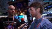 Vi pratar med Tommy Gustafsson om svenska Huntdown