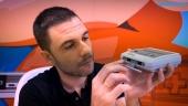 Vi tjuvkikar lite på SNES Classic Mini