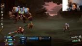 GRTV spelar Battle Chasers: Nightwar