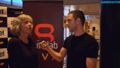 Bip Media - Vi pratar lite med Sophie-Anne Bled