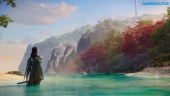 GRTV kikar närmare på The Elder Scrolls Online: Summerset