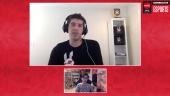 GRTV pratar lite med Misfits Gaming