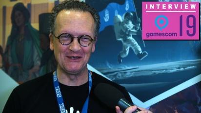 GRTV på Gamescom 19: Intervju med Amplitude om Humankind