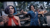 Cowboy Bebop - Official Trailer