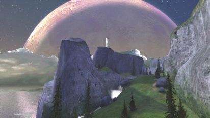 Halo: Combat Evolved Anniversary E3 Trailer