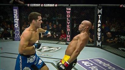 UFC 2 - Den första trailern