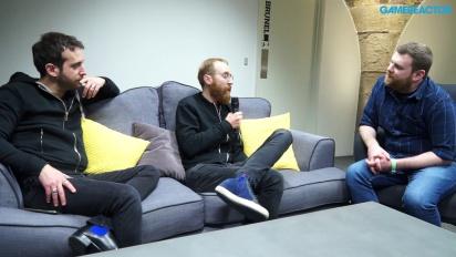 Life is Strange - Vi pratar med Michel Koch & Jean-Luc Cano