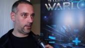 Starpoint Gemini: Warlords - Intervju med Zeno Zokalj