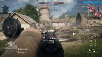 GRTV Highlights: Det bästa från Battlefield 1