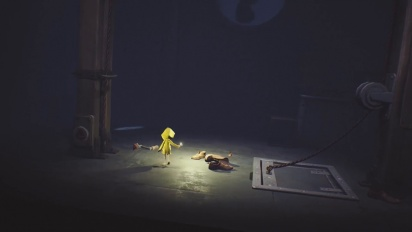 Little Nightmares - Gameplay Trailer