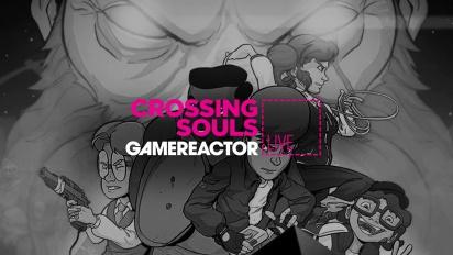 Gamereactor TV spelar Crossing Souls