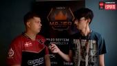 Faceit Major - Karrigan Interview