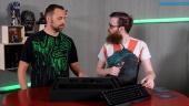 GRTV klämmer lite på nysläppta Razer Kraken
