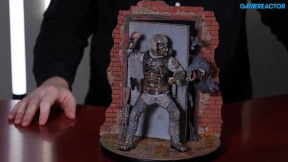 GRTV packar upp Metro Exodus Spartan Collector's Edition