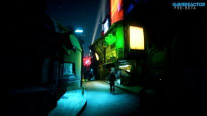 Rage 2 - Vi utforskar städerna