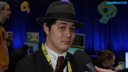 GRTV intervjuar folket bakom Totally Accurate Battle Simulator