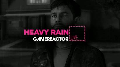 Heavy Rain - Livestream Replay
