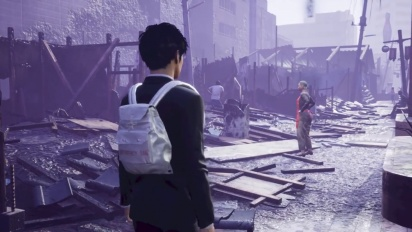Disaster Report 4: Summer Memories - Choices Trailer