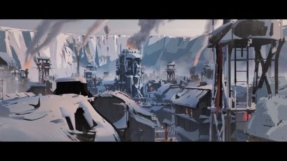 Frostpunk: On The Edge - Official Cinematic Trailer
