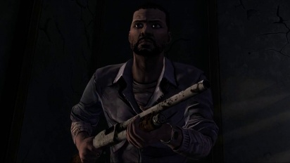 The Walking Dead - Episode 4 Accolades Trailer