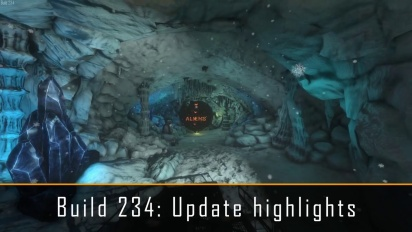 Natural Selection 2 - Build 234 Highlights Trailer