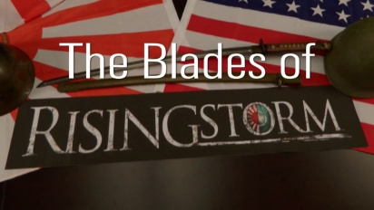 Rising Storm - The Blades of Rising Storm