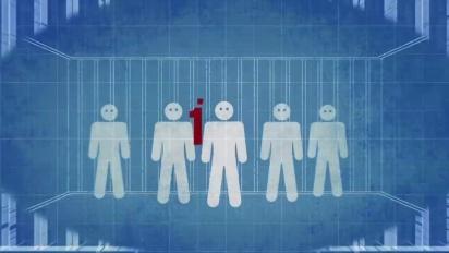 Escape Dead Island - The Crate Escape Challenge Trailer