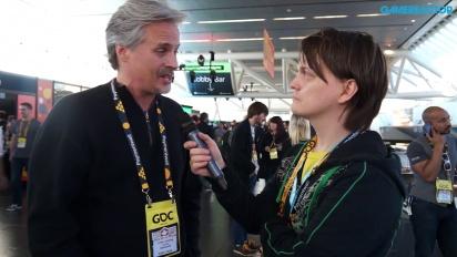 Oddworld - Lorne Lanning Interview