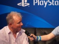 E3 17 Playstation - Jim Ryan-intervju