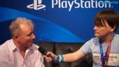 E3 17 Playstation - Jim Ryan-intervju