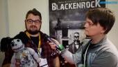 The Last Crown: Blackenrock - Intervju med Matt Clark