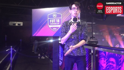 FUT Champions Cup Manchester - Saturday Round-up