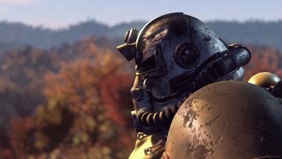 Fallout 76 - Official E3 Trailer