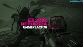 GRTV @ E3 2018: Vi sammanfattar Bethesda-presskonferensen