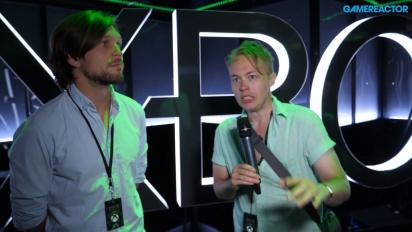 GRTV @ E3 2018: Vi sammanfattar Xbox-konferensen