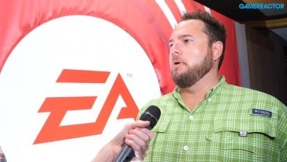 GRTV @ E3 2018: Intervju med studion bakom Anthem