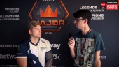 Faceit Major - Nitr0 Interview