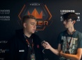 Faceit Major - Bondik Interview