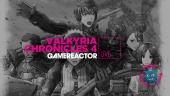 GRTV klämmer lite på Valkyria Chronicles 4