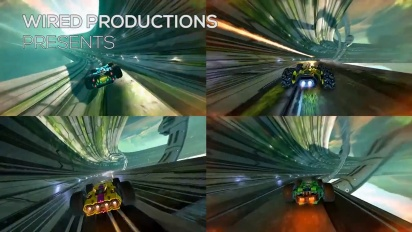 Grip - Splitscreen Trailer