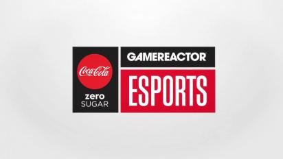 Coca-Cola Zero Sugar and Gamereactor's Weekly Esports Round-up S02E43